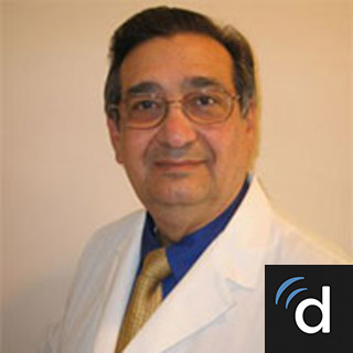 Rodolfo Vargas, MD, Endocrinology, Birmingham, AL, Brookwood Baptist Medical Center