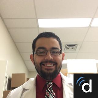 Jason Salas, Pharmacist, Tehachapi, CA