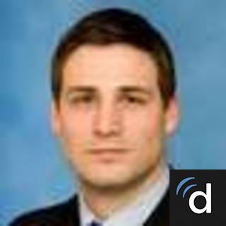 Matthew Ralls, MD, General Surgery, Ann Arbor, MI, Michigan Medicine