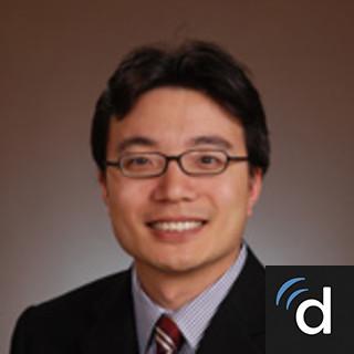 Howard Liu, MD, Radiology, New Haven, CT, Stamford Hospital