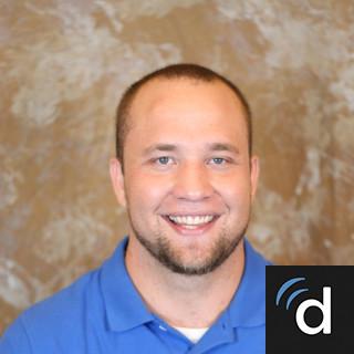 Dustin Jasmer, Family Nurse Practitioner, Layton, UT