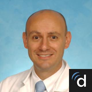Jon Cardinal, MD, General Surgery, Morgantown, WV, West Virginia University Hospitals