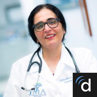 Nafisa Bhoori, MD, Internal Medicine, Shrewsbury, NJ, Hackensack Meridian Health Riverview Medical Center
