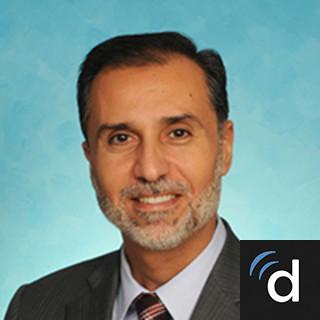 Osama Al-Omar, MD, Urology, Morgantown, WV, West Virginia University Hospitals