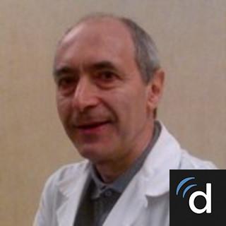Alexander Mark, MD, Radiology, Rockville, MD