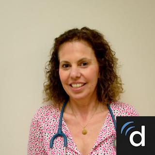 Dana Cernea, MD, Family Medicine, Fair Lawn, NJ, Hackensack Meridian Health Hackensack University Medical Center