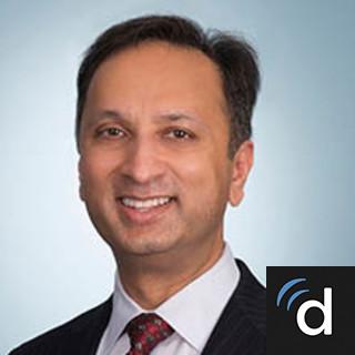 Dr  Sandeep Lahoti, Gastroenterologist in Houston, TX | US News Doctors