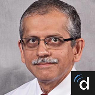 Iqbal Allarakhia, MD, Child Neurology, Detroit, MI, Ascension St. John Hospital