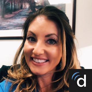 Natalie Capuano, Acute Care Nurse Practitioner, League City, TX, Houston Methodist Hospital