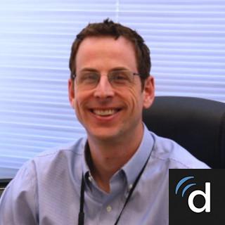 Daniel Sherbenou, MD, Hematology, Aurora, CO, University of Colorado Hospital