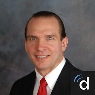 Donald Gibbon II, DO, Emergency Medicine, Charleston, WV