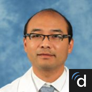 Dr  Jiehao Zhou, MD – Indianapolis, IN | Pathology