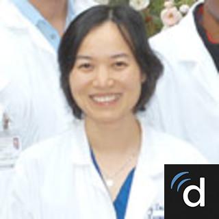 Hongyan Zou, MD, Neurosurgery, New York, NY, NYC Health + Hospitals / Elmhurst