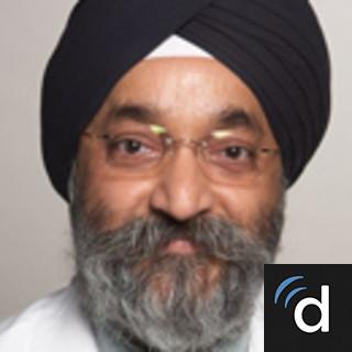 Jatinder Sawhney, MD, Geriatrics, Paramus, NJ, Mount Sinai Hospital
