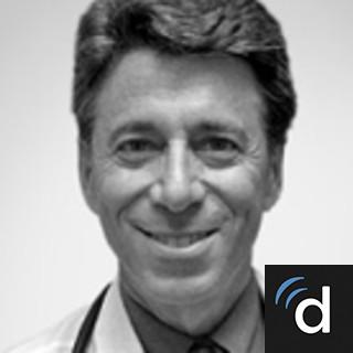 Mitchell Saunders, MD, Cardiology, Stony Brook, NY, John T. Mather Memorial Hospital