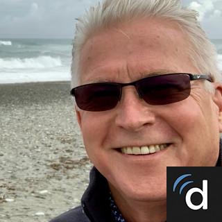 Jerry Jacobson, MD, Emergency Medicine, Visalia, CA, Kaweah Delta Medical Center
