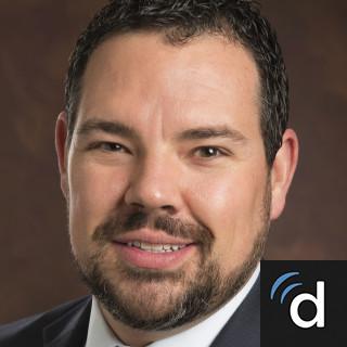 Joshua Blomgren, DO, Family Medicine, Chicago, IL, Rush Oak Park Hospital