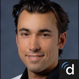 Justin Paquette, MD, Neurosurgery, Sacramento, CA, Olympia Medical Center
