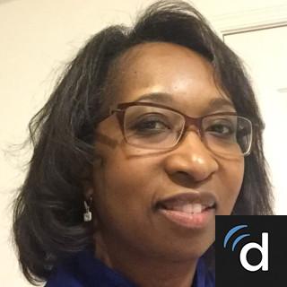 Dana Keys-Frezzell, MD, Internal Medicine, Norfolk, VA