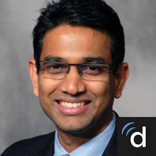 Dr  Uma Valeti, MD – Minneapolis, MN | Cardiology