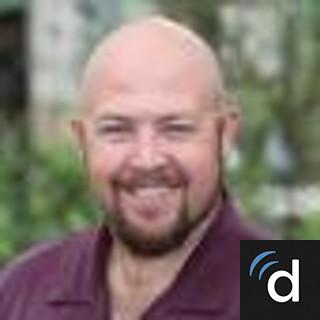 James Yerger, MD, Family Medicine, Eagle, ID, Saint Alphonsus Regional Medical Center