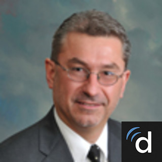 Vladan Obradovic, MD, General Surgery, Deerfield, NY, Faxton St. Luke's Healthcare