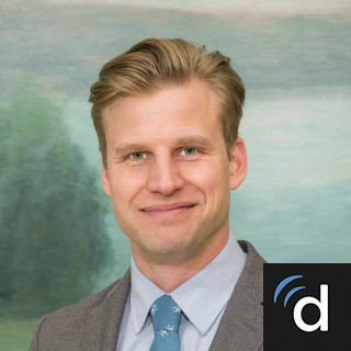 Benjamin van Boxtel, MD, Thoracic Surgery, Morristown, NJ, Morristown Medical Center