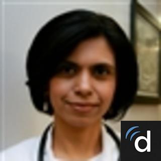 Shabana Rasheed, MD, Internal Medicine, Bloomfield, MI, Ascension St. John Hospital