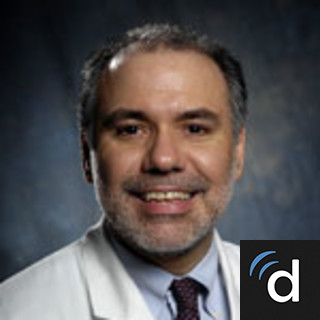 Carlos Arguello, MD, Endocrinology, Birmingham, AL, Birmingham Veterans Affairs Medical Center