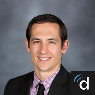 Ryan Smith, MD, Gastroenterology, Madison, WI