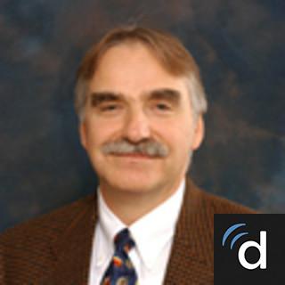 Robert Budd, MD, Ophthalmology, Altoona, PA, UPMC Altoona