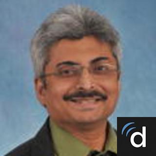 Kaushik Sen, MD, Oncology, Sanford, NC, Central Carolina Hospital