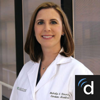 Michelle Downing, MD, Anesthesiology, Birmingham, AL, University of Alabama Hospital