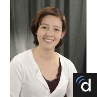 Claudia Gonzalez Suarez, MD, Geriatrics, Rochester, NY, Strong Memorial Hospital of the University of Rochester