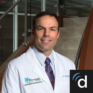 Marc Antonetti, MD, General Surgery, West Columbia, SC, Lexington Medical Center