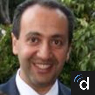 Afshine Emrani, MD, Cardiology, Tarzana, CA, Providence Tarzana Medical Center
