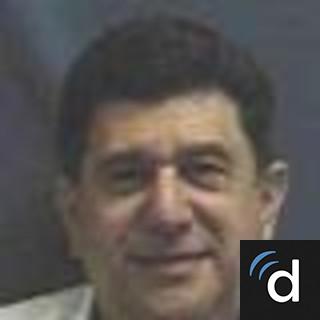 Anthony Santoro, MD, Pediatrics, Bellmore, NY, Nassau University Medical Center