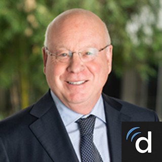 Michael Steinberg, MD, Radiation Oncology, Los Angeles, CA, UCLA Medical Center-Santa Monica
