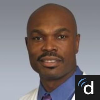 Clifford Eke, MD, General Surgery, Ontario, CA, Kaiser Permanente Fontana Medical Center