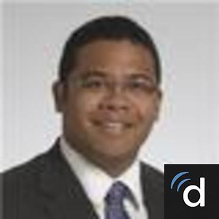Jordan Reynolds, MD, Pathology, Cleveland, OH, Cleveland Clinic