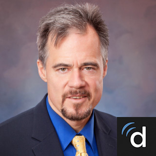 Douglas Edgren, MD, Family Medicine, Cheyenne, WY, OSF Saint Anthony Medical Center