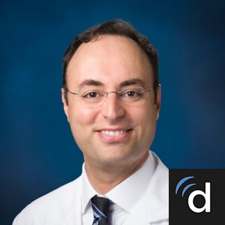 Iman Naseri, MD, Otolaryngology (ENT), Jacksonville, FL, UF Health Jacksonville