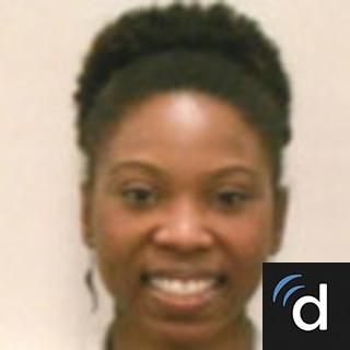 Ardarian Gilliam-Pierre, MD, Family Medicine, Jackson, MS, University of Mississippi Medical Center