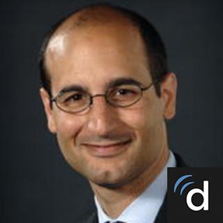 Dr  Michael Pourfar, MD – New York, NY | Neurology