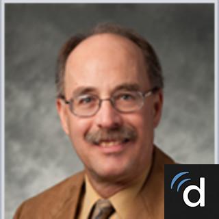 Robert Sjoberg, MD, Endocrinology, Duluth, MN