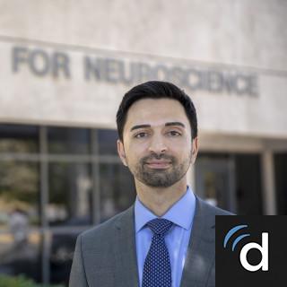Kiarash Shahlaie, MD, Neurosurgery, Sacramento, CA, University of California, Davis Medical Center