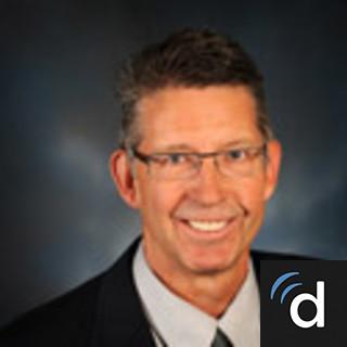 Dr  Berkeley Hanson, Radiologist in Salt Lake City, UT   US