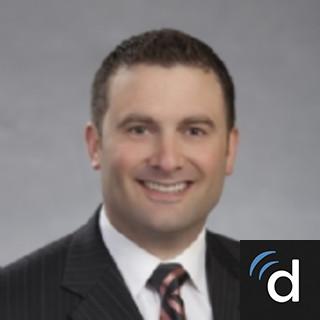 Timothy Biagini, MD, Gastroenterology, Macomb, IL, McDonough District Hospital