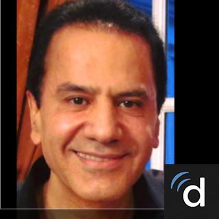 Said Mostafavi, MD, Pulmonology, Los Angeles, CA, Cedars-Sinai Medical Center