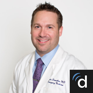 Christopher Dunnahoo, MD, Emergency Medicine, Longview, TX